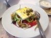 Greek Salad.... yummy yummy