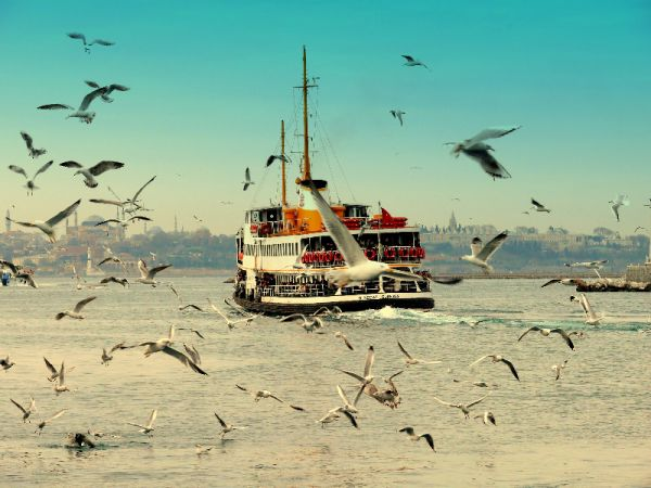 Istanbul… The crown jewel of World history