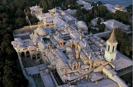 The Splendor of Ottoman Empire: Topkapi Palace